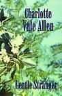 Gentle Stranger by Charlotte Vale Allen (Paperback / softback, 1977)