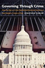 Governing Through Crime: How the War on Crime Transformed American Democracy and Created a Culture of Fear by Professor Jonathan Simon (Paperback, 2009)