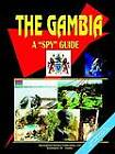 Gambia a Spy Guide by International Business Publications, USA (Paperback / softback, 2004)