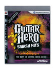 Guitar Hero: Smash Hits (Sony PlayStation 3, 2009)