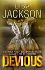 Devious by Lisa Jackson (Paperback, 2012)