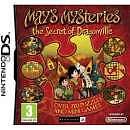 Mays Mysteries: The Secret of Dragonville (Nintendo DS, 2011) - European Version