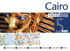 Cairo PopOut Map by Compass Maps (Sheet map, folded, 2012)