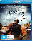 There Be Dragons - Blood & Country (Blu-ray, 2013)