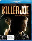 Killer Joe (Blu-ray, 2012)