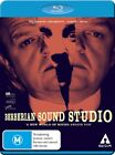 Berberian Sound Studio (Blu-ray, 2013)
