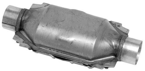 Catalytic Converter Walker 80708 California CARB Legal Universal Fit