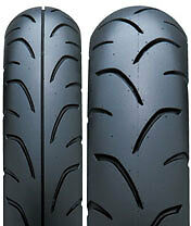 2-NEW-HI-PERFORMANCE-IRC-SS-560-SCOOTER-TIRES-90-90X14-100-90X14-FRONT-AND-REAR