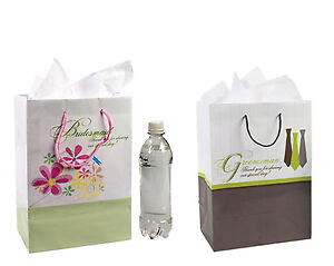 Wedding Gift Bags For Bridal Party : Bridesmaid-Groomsman-Wedding-Gift-Bags-Bridal-Party-Supplies