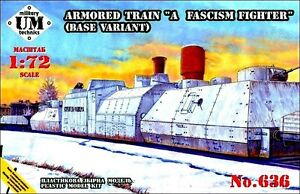 UMmt-1-72-636-WWII-Soviet-Red-Army-Armored-Train-A-Fascism-Fighter-Base-Variant