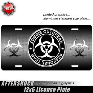 Zombie-Outbreak-license-plate-response-team