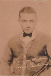 handsome-Richard-Barthelmess-face-close-up-1930s-vintage-movie-photo-3784