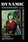Psychotherapy with the Borderline Patient by William N. Goldstein (Hardback, 1996)