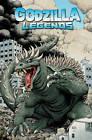 Godzilla: Legends by Bobby Curnow, Chris Mowry, Jeff Prezenkowski, Jonathan Vankin, Matt Frank, Mike Raicht (Paperback, 2012)