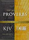 Book of Proverbs-PR-KJV/MS by NavPress Publishing Group (Paperback / softback, 2011)