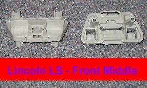 Lincoln ls window regulator repair clips 2 front right for 2000 lincoln ls window regulator replacement