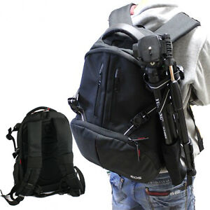 Backpack-Shoulder-Bag-Case-Shockproof-rain-proof-for-Canon-EOS-DSLR-SLR-camera