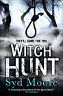 Witch Hunt by Syd Moore (Paperback, 1900)