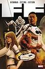FF: Volume 1 by Jonathan Hickman (Paperback, 2012)