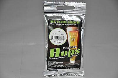 Fuggles Finishing Hops (Better Brew) For Home Brew