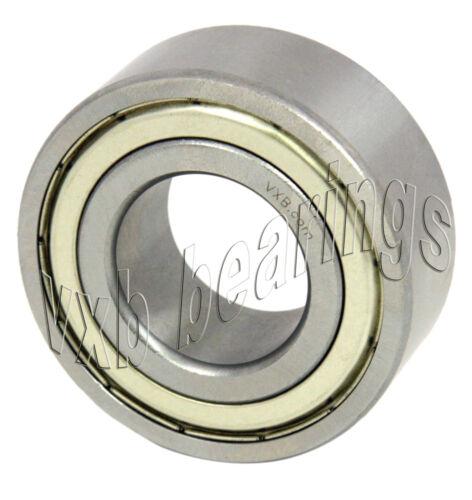 6201 Z Hybrid Ceramic Ball Bearing 12x32x10 Premium ABEC-5 P5