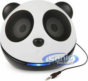Panda-Bear-USB-or-Battery-Powered-Portable-Speaker-for-iPod-MP3-iPad-iPhone-PC