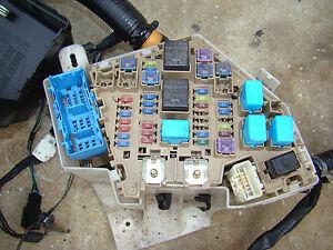 mazda miata wiring front harness fuse box 06 07 08 09 10 mx5 oem image is loading mazda miata wiring front harness fuse box 06