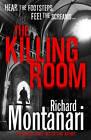 The Killing Room by Richard Montanari (Hardback, 2012)