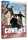 Cowboys - Series 2 - Complete (DVD, 2012)
