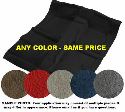 1992-1995 HONDA CIVIC 2DR COUPE CARPET - ANY COLOR