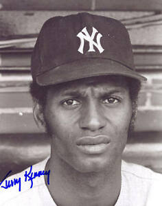 Image is loading <b>Jerry-Kenney</b>-New-York-Yankees-Autographed-Signed-8x10- - s-l300