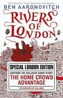 Rivers of London by Ben Aaronovitch (Paperback, 2012)