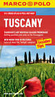 Tuscany Marco Polo Guide by Marco Polo (Paperback, 2013)
