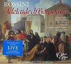 Gioachino Rossini - Rossini: Adelaide di Borgogna (2006)