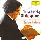 Pyotr Il'yich Tchaikovsky - Tchaikovsky & Shakespeare (2011)