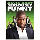 Kevin Hart: Seriously Funny (DVD, 2010)