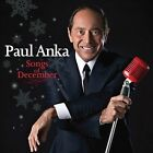 Paul Anka - Songs of December (2011)