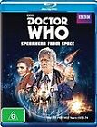 Doctor Who - Spearhead From Space (DVD, 2004)