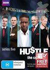 Hustle : Series 5 (DVD, 2012, 2-Disc Set)