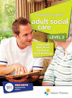 Preparing to Work in Adult Social Care Level 3: Level 3 by Clare Cape, Janet McAleavy, Mark Walsh, Patricia Ayling (Paperback, 2012)
