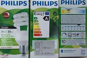 Bombilla-PHILIPS-Tornado-20w-Regulable-Dimmable-Calida-827-2700k-Bajo-Consumo