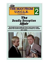 The-NEW-Man-from-UNCLE-Paperback-2-The-Deadly-Deception-Affair-3rd-printing