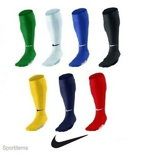 Nike-Park-III-Soccer-Football-Socks-Pair-Mens-Size-8-12-Us-Game-Sock-New