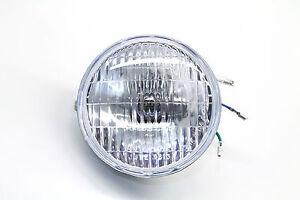 New-Headlight-Lamp-77-83-NC50-NA50-PA50-Honda-Express-Moped-i30