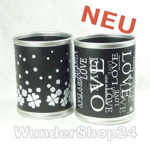 Abnehmbare-Papierkorb-Muelleimer-aus-4-Teilen-PVC-9-Liter-Abfalleimer-Abfallkorb