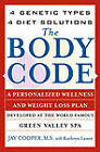 The Body Code: 4 Genetic Types, 4 Diet Solutions by Jay Cooper (Paperback, 2001)
