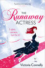 The Runaway Actress by Victoria Connelly (Paperback, 2012)