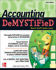 Accounting DeMYSTiFieD by Leita Hart (Paperback, 2011)