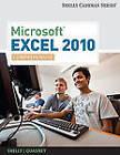 Microsoft Excel 2010, Comprehensive by Jeffrey J Quasney, Gary B Shelly (Paperback / softback, 2010)