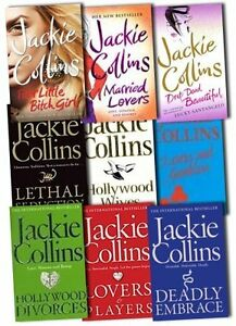 Jackie-Collins-Collection-8-Books-Set-Pack-RRP-62-91-Jackie-Collins-NEW-PB